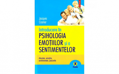 Introducere in psihologia emotiilor si a