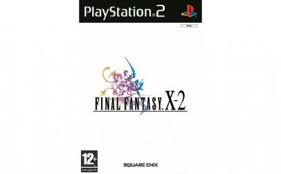 Joc Final Fantasy X 2 pentru PlayStation