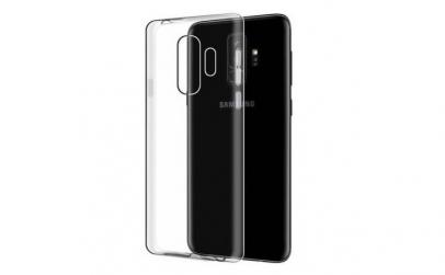 Husa Samsung S9 Flippy 0.3 mm Tpu