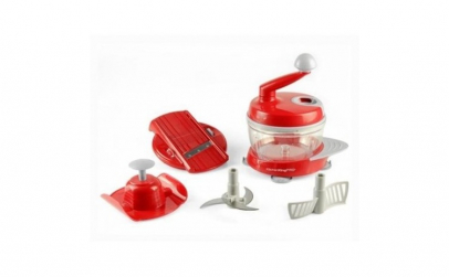 Kitchen King Pro, Aparat multifunctional