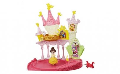 Set de joaca Disney Princess Bell Sala