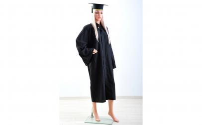 Set absolvire: roba + toca