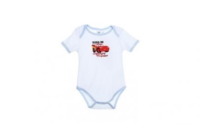Body Cars, alb, bebelusi, 60 cm