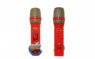 Microfon multifunctional pentru copii