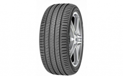 Anvelopa vara MICHELIN LATITUDE SPORT 3