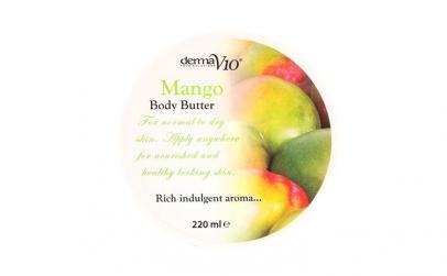 Body Butter - Mango