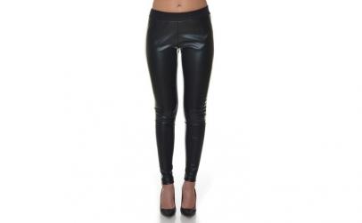 Pantaloni Dama Piele - Eranthe PQ30