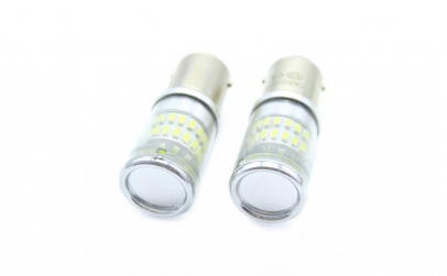 CAN124 LED AUXILIAR