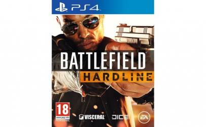 Joc Battlefield Hardline pentru