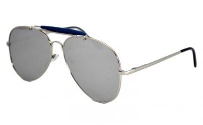 Ochelari de soare Outdoorsman Argintiu