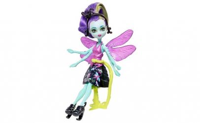 Papusa Mattel Monster High Garden