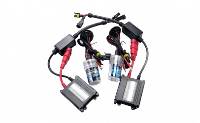 Kit Instalatie Xenon Lumi  H7 6000 K