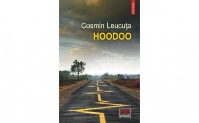 Hoodoo - Cosmin Leucuta