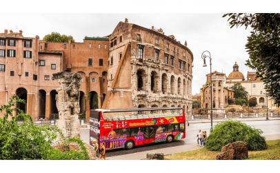 City Break Roma de 8 martie