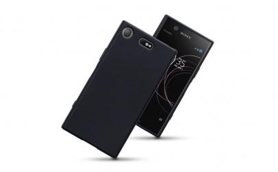 Husa silicon Sony Xperia XZ1 Compact