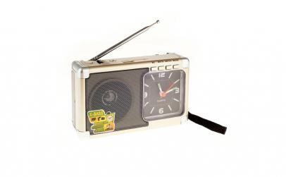 Set Radio Portabil cu USB, SD/TF Card,