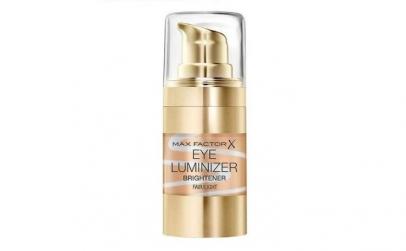 MAX FACTOR Eye Luminizer - 2 nuante