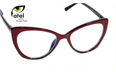 Ochelari dama cu protectie antireflex