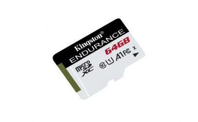 Card de memorie Kingston MicroSDXC