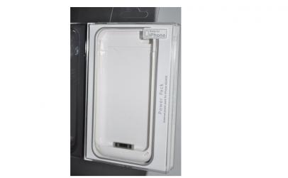 Carcasa cu baterie suplimentara iPhone4