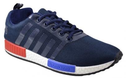 Pantofi Sport Casual Barbati Bleumarin