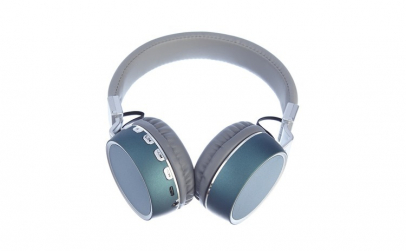 Casti Bluetooth FE-15 cu microfon, Over