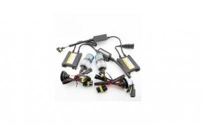 Kit Instalatie Xenon Lumi AC H7 6000 K