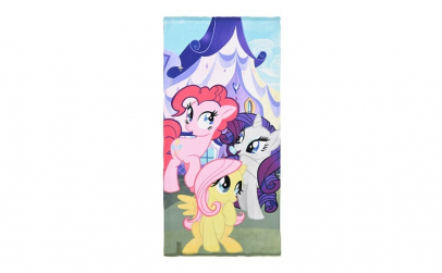 Prosop de plaja My Little pony 2