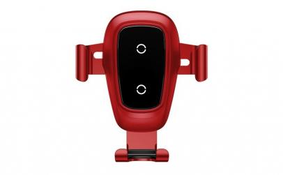 Suport Auto Baseus, Incarcare Wireless,