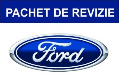 Set original filtre revizie Ford Focus