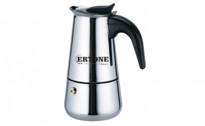 Filtru de cafea,manual din inox, 6