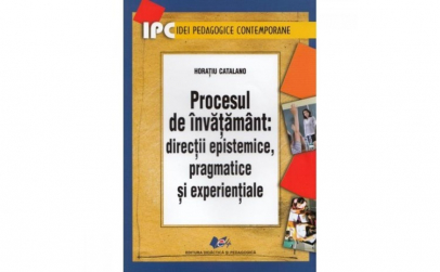 Procesul de invatamant: directii