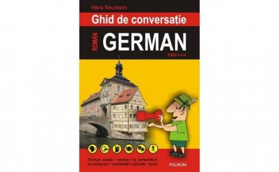 Ghid de conversatie roman-german -