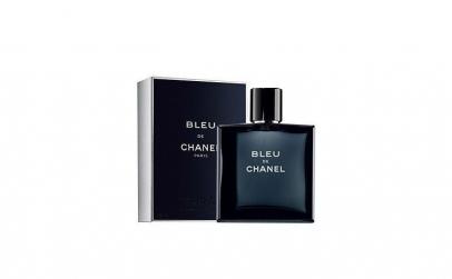 Apa de toaleta Chanel Bleu de Chanel