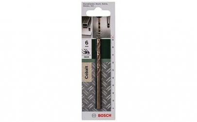 Bosch Burgie metal HSS Co 6x57x93 mm