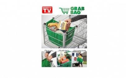 Grab Bag - Sacosa Minune