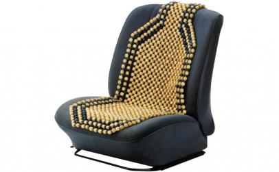 Husa scaun cu bile