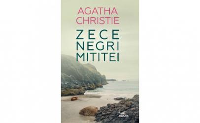 Zece negri mititei - Agatha Christie