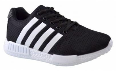 Pantofi Sport Casual Barbati Negri