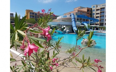 Hotel Trakia Plaza Apartments 4*