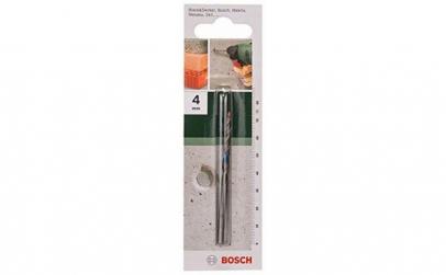 Bosch Burghiu beton 4x40x75 mm d 3 8