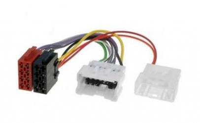 Conector auto ISO-DACIA