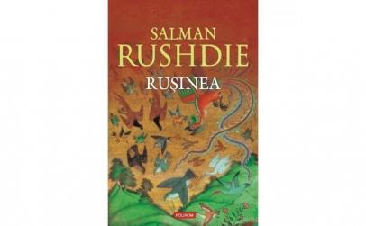 Rusinea - Salman Rushdie - Carte Legata