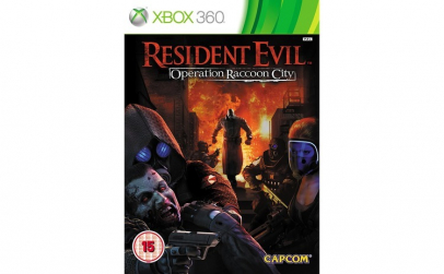 Joc Resident Evil Operation Raccoon City