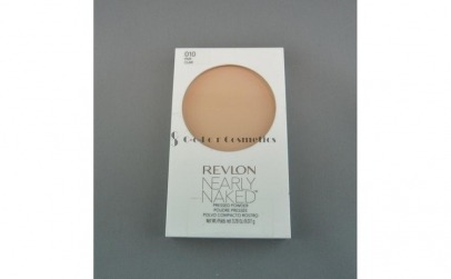 Pudra compacta Revlon Nearly Naked