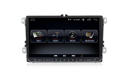 Navigatie DVD,VW - Skoda