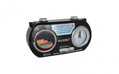Radio portabil Vintage