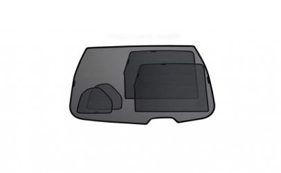 Perdele interior Renault Captur 2013->