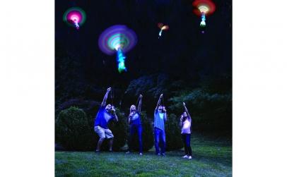 Jucarie cu LED
