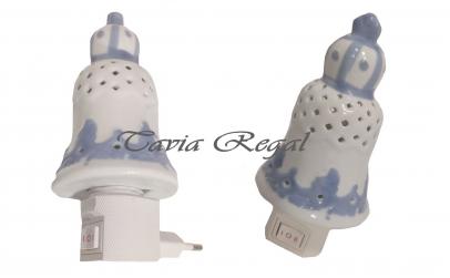 Lampa de veghe, model clasic